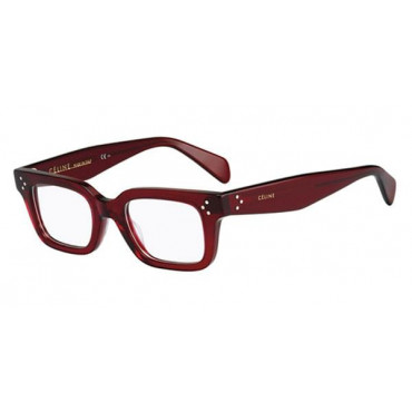 Cl 41344 CR3/21 TRANSP RED