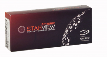 Starview Monthly - 3 Lenses
