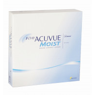 1-Day Acuvue MOIST - 90 Lenses