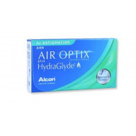Air Optix for Astigmatism - 6 Lenses