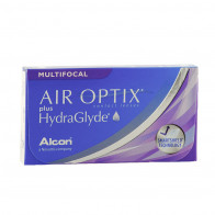 Air Optix Multifocal - 6 Lenses