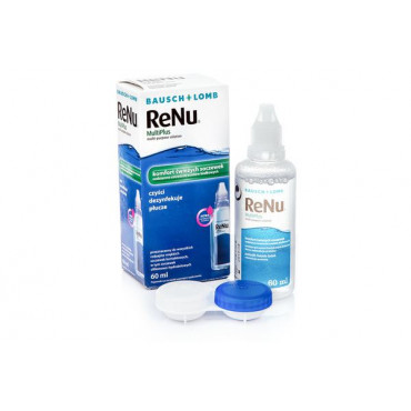 ReNu Multiplus Travel-Ready Format (60ml)