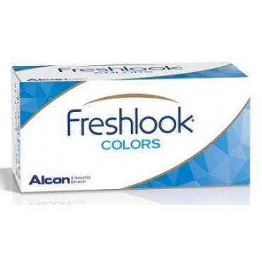 FreshLook Colors - 2 Lenses
